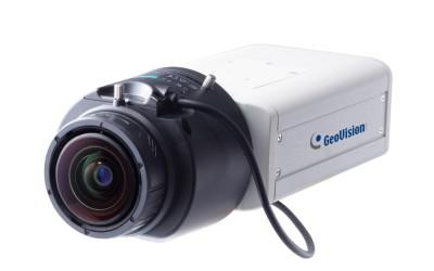Geovision BX 12201