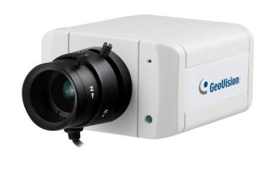 Geovision BX 2500